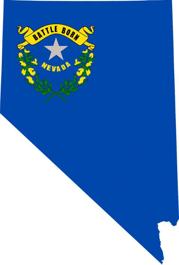 Nevada+%286+Electoral+Votes%29