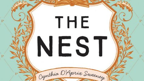 The Nest by Cynthia d