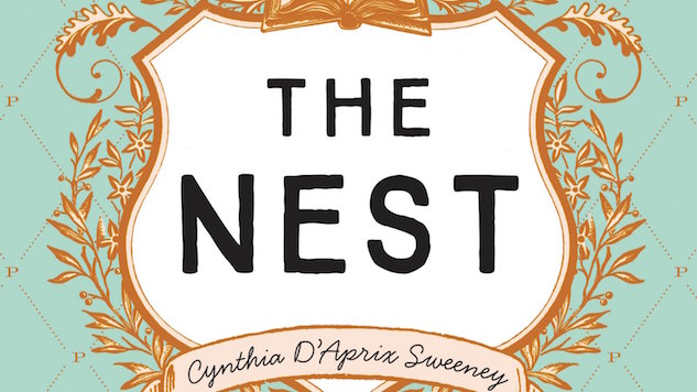 The Nest by Cynthia d'Apprix Sweeney