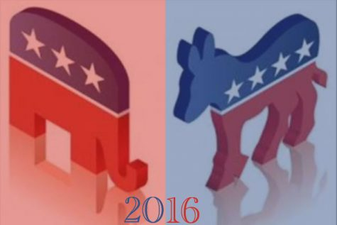 Politicorner: meet the third-party candidates