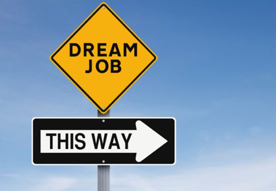 This+way+to+your+dream+job...