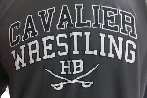Rebuilding the wrestling team
