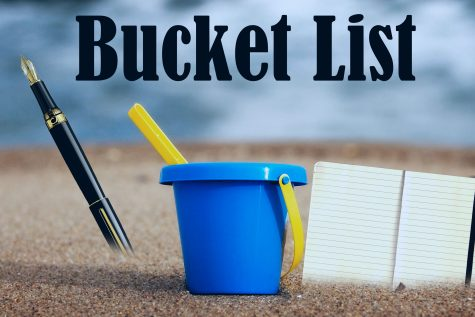 Bucket Lists: Making the Most of Dreams