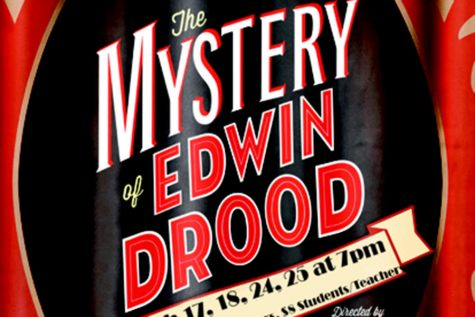 """The Mystery of Edwin Drood"" begins performances March 17"