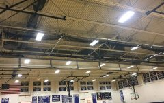 Baseball and softball get new batting cage