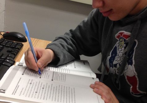 Students spend copious amount of time preparing for their SAT's, and often to great success!