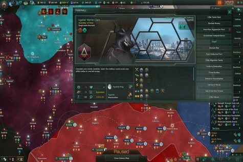 Stellaris Utopia: a great expansion to an already great game
