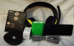 Got gadgets? Half a dozen gadgets for school and dorm life