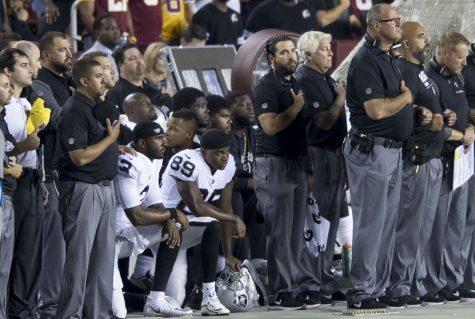 The lasting effects of NFL protests