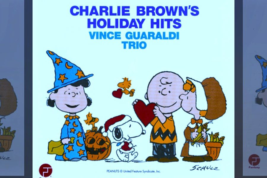 Entertaining+people+of+all+ages+for+decades%2C+Charlie+Brown+Christmas+is+a+good+post-Thanksgiving+choice.+The+subtle+songs+promote+holiday+cheer%2C+without+being+too+distracting.+