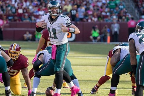 NFL Mid-season recap : Offensive Standouts