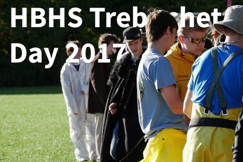 Treb tradition is still on target!