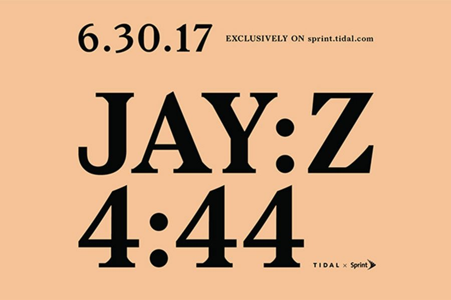 "Released on June 30 of 2017, JAY-Z's album 4:44 has been a huge success, earning nominations in 3 of the 4 ""Big Four"" categories."