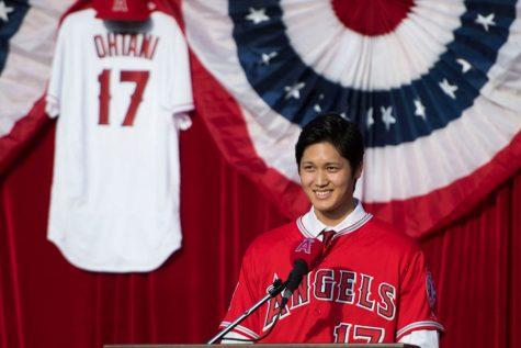 "MLB says ""Konnichiwa"" to superstar Shohei Ohtani"