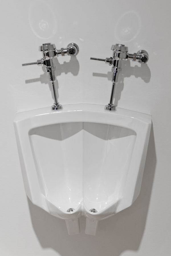"Nobody would want to share a urinal, but the lack of dividers creates comparable concern. Only one in HB's five urinals have a divider to ease with bathroom processes- a major issue for some. ""Dividers would definitely be helpful"", said Felix Yang '19 given dividers' low cost and high functionality, their implementation is simply common sense."