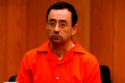 Who's the greater predator? Examining the enabling of Larry Nassar
