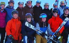 Alpine Ski Team: A Season in Review