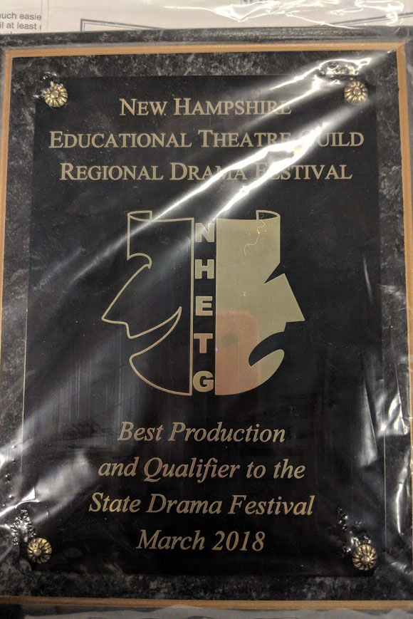 The+plaque+awarded+to+the+ITS+members+for+their+state+qualifying+performance.+%E2%80%9CITS+has+a+bright+future+ahead+for+it%2C+and+I+believe+%5Battending+the+festival%5D+will+be+something+that+will+be+happening+every+year.%E2%80%9D+said+Matt+Barbosa.