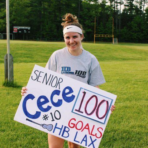 Congratulations to Celeste Fetter
