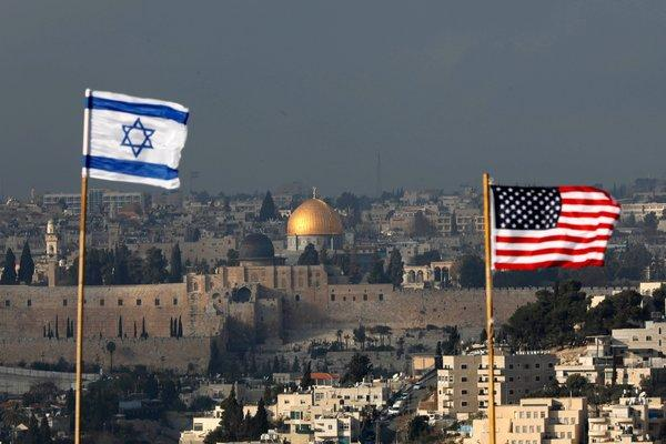 "The United States opened an embassy in Jerusalem in early May, the event was met with acceptance and protest from Jerusalem's locals and neighbors. Prime Minister Benjamin Netanyahu said at the opening ceremony, ""Remember this moment, this is history."""