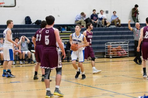 Boys Basketball: What's to come?