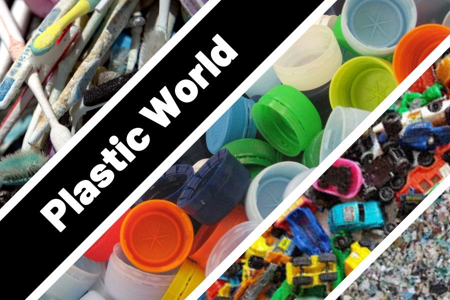Many+of+the+objects+used+in+everyday+life+are+made+from+plastic+including%3A+toothbrushes%2C+bottles+and+bottle+caps%2C+toys+and+so+much+more.+In+order+to+help+control+plastic%E2%80%99s+effects+on+the+world%2C+we+as+a+community+have+to+reduce+our+plastic+usage.+%E2%80%9C%5BThe+negatives+of+plastics+are%5D+so+hard+to+get+across+to+students%2C+but+it+has+to+do+with+the+mindset.+If+we+can+get+people+in+the+mindset+that+climate+change+is+real%E2%80%A6+%5Bit%5D+will+have+large+impact+on+everything+around+us%2C%E2%80%9D+said+Amira+Elfadil+%E2%80%9819.+%0A