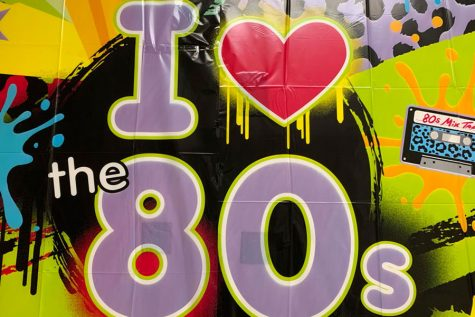 Guitar Night presents: The Fabulous 80's