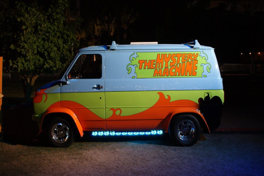 "Scooby Doo may be classified as part of the mystery genre, but it's also filled with jokes that are sure to make its viewers chuckle. The freshmen hope that their skit will achieve the same. ""We're hoping it'll be funny enough,"" Bhojane says."