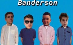 Here comes your Banderson