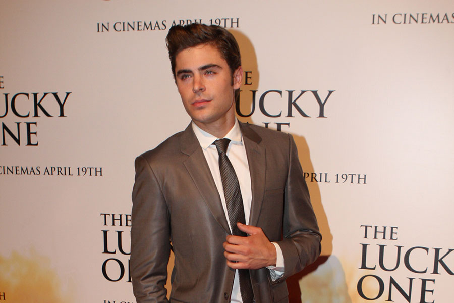 "Zac Efron plays the role of Ted Bundy, a vicious serial killer, in the new Netflix movie Extremely Wicked, Shockingly Evil and Vile. This film has faced a lot of controversy, as people believe that Efron is portraying Bundy in a positive way. ""[The movie] does not glamorize the killing,"" Efron says. ""This is an important thing for people to hear."""