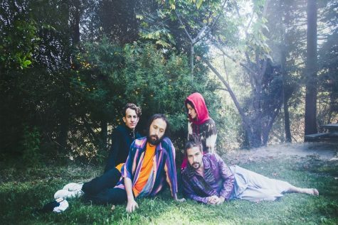 U.F.O.F.: An oddly tender album