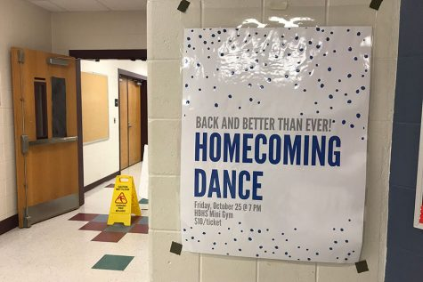 Homecoming 2019: Bringing it back