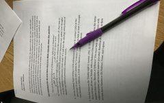 How Does Homework Affect a High School Student's Sleep Schedule?
