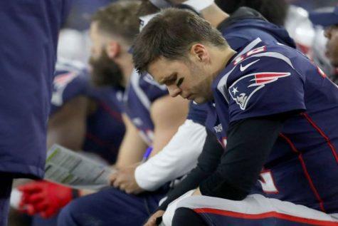 A Future Without Tom Brady?