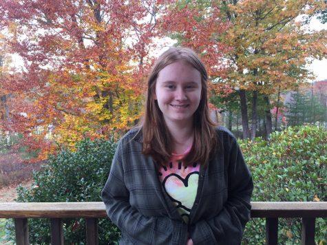 Photo of Caitlin Treacy