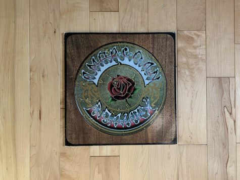 It's been fifty years since the Grateful Dead released American Beauty to the public, and it still impacts youth listeners to this day.