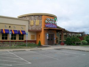 "On The Border, a well-known restaurant chain, can be hit or miss-- just like every restaurant. Management is an important part of succeeding in the food industry. ""An owner must accept change and listen to feedback from employees in order to make changes that will lead to the betterment of the business,"" said Moscatelli."