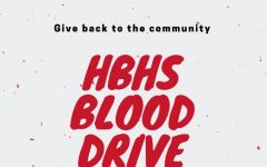 """This year, the HB Red Cross Club has organized a Blood Drive on Friday, April 16 from 1:00pm - 6:00pm at the Lawrence Barn. """"A lot of people don't realize that you can start donating at the age of 16 with a parent's consent. High School students are able and encouraged to donate!"""" added Mulligan."""