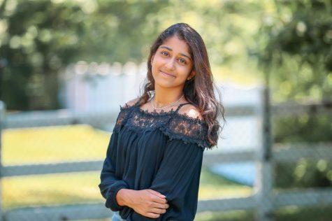 Photo of Sehar Gogia